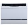 Посудомоечная машина Korting KDF 2050 W (компактная), купить за 14 510руб.