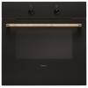 Духовой шкаф Hansa BOES69001, черный, купить за 29 620руб.