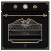 Духовой шкаф Electrolux OPEA 2350 R, черный, купить за 55 370руб.