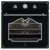 Духовой шкаф Electrolux OPEA 2350 B, черный, купить за 54 370руб.