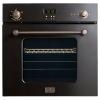 Духовой шкаф Korting OEG 1052 CRN, черный, купить за 59 120руб.