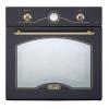 Духовой шкаф Delonghi CGANTG 4, черный, купить за 44 790руб.