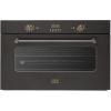 Духовой шкаф Korting OKB 10809 CRN, черный, купить за 85 035руб.