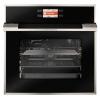 Духовой шкаф Kuppersberg OZ 969 BL-AL, черно-серебристый, купить за 65 890руб.