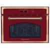 Микроволновая печь Kuppersberg RMW 969 BOR, темно-красная, купить за 62 090руб.