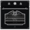 Духовой шкаф Electrolux OPEB 2320 B, черный, купить за 56 490руб.
