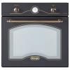 Духовой шкаф Delonghi CM 6 ANTG, черный, купить за 37 280руб.