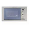 Микроволновая печь Kaiser EM 2001, серебристая, купить за 35 430руб.