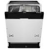 Посудомоечная машина Delonghi DDW06F Amethyst (встраиваемая), купить за 37 340руб.
