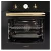 Духовой шкаф Cata MRA 7008 BK, черный, купить за 28 190руб.