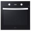 Духовой шкаф LG LB645E329T1, черно-серебристый, купить за 32 960руб.