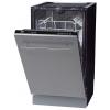 Посудомоечная машина Ginzzu DC504 (встраиваемая), купить за 15 490руб.