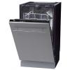 Посудомоечная машина Ginzzu DC506 (встраиваемая), купить за 18 000руб.