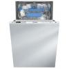 Посудомоечная машина Indesit DISR 57M19 CA (встраиваемая), купить за 23 095руб.