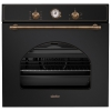 Духовой шкаф Simfer B6EL77011, черный, купить за 27 710руб.