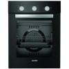 Духовой шкаф Simfer B4ES18011, черный, купить за 28 740руб.