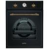 Духовой шкаф Simfer B4EL76011, черный, купить за 30 890руб.