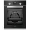 Духовой шкаф Simfer B4EV58011, черный, купить за 33 890руб.