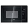 Микроволновая печь Neff H12WE60S0, черная, купить за 25 930руб.