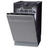 Посудомоечная машина Zigmund & Shtain DW89.4503X (встраиваемая), купить за 21 780руб.