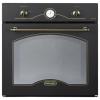 Духовой шкаф Delonghi CGGA 4, черный, купить за 42 010руб.