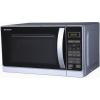 Микроволновая печь Sharp R6672RSL, серебристая, купить за 8 760руб.