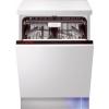 Посудомоечная машина Hansa ZIM 689 EH (встраиваемая), купить за 40 730руб.