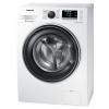 Машину стиральную Samsung WW80K62E07W, белая, купить за 31 960руб.