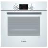 Духовой шкаф Bosch HBN559W1Q, белый, купить за 23 990руб.
