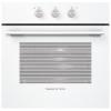 Духовой шкаф Zigmund & Shtain EN 152.911 W, белый, купить за 29 300руб.