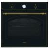 Духовой шкаф Simfer B6EL79001, черный, купить за 28 520руб.