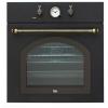 Духовой шкаф Teka HR 750, антрацит, купить за 43 230руб.