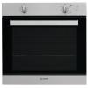Духовой шкаф Indesit IGW 620 IX, серебристый, купить за 19 020руб.
