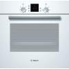 Духовой шкаф Bosch HBN239W5R, белый, купить за 19 470руб.