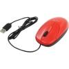 Мышку Genius XScroll V3 USB, красная, купить за 455руб.