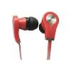 Наушники Soundtronix S-233, красные, купить за 465руб.