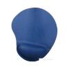 Коврик для мышки Buro BU-GEL, Синий, купить за 575руб.