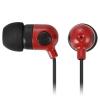 SmartBuy Music Point SBE-2400, красно-черные, купить за 670руб.