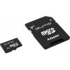 Qumo MicroSD 2Gb (c адаптером), купить за 440руб.