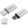 Usb-флешка SmartBuy Paean 8GB, белая, купить за 740руб.