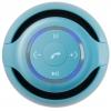 Портативная акустика Rolsen RBM-611BT, синяя, купить за 1 690руб.