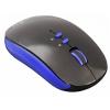 Oklick 595MB Bluetooth, черно-синяя, купить за 810руб.