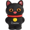 SmartBuy Wild Series Catty USB2.0 16Gb (RTL), чёрная, купить за 840 руб.