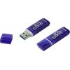SmartBuy Glossy series USB3.0 16Gb (RTL), тёмно-синяя, купить за 1 000руб.