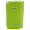 Мобильный аккумулятор Cactus CS-PBX3-7800WG (7800 мAч), зеленый/белый, купить за 1 490руб.