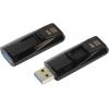 Usb-флешка Silicon Power Blaze B50 64 GB, черная, купить за 1 805руб.