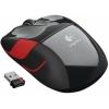 Logitech Wireless Mouse M525 New, черная, купить за 2 495руб.