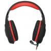 Гарнитура для пк Sven AP-G988MV, черно-красная, купить за 1 510руб.