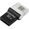 SmartBuy Poko 32GB, черная, купить за 1 235руб.