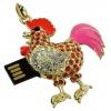Iconik MTFC-Cock 16GB, красная, купить за 1 515руб.